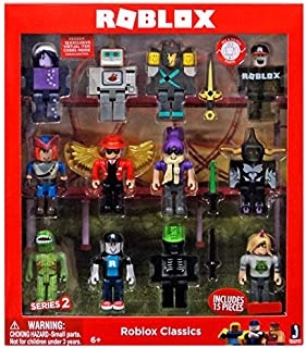 Roblox Classics Series 2 - Twelve Pack