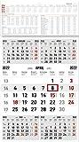 5-Monatskalender Maxi 2022 - Büro-Kalender 33x58,7 cm (geöffnet) - mit Datumsschieber - inkl. Jahresübersicht - Alpha Edition