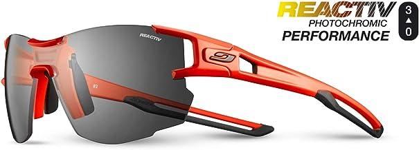 Julbo Aerolite Performance Sunglasses w/REACTIV or Spectron Lens