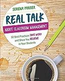 Education Classroom Management