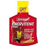Enervit Sport Gel singolo da 25ml Gusto Limone...