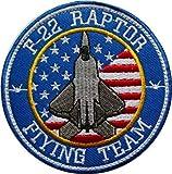 US F-22 Raptor...image