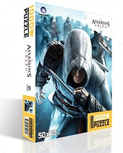 Multiplayer.It 30_00647 – Puzzle de Assassin'S Creed Altair