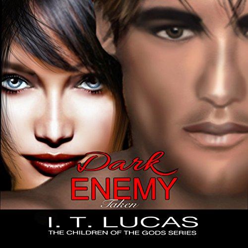 Dark Enemy Taken audiobook cover art