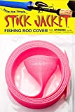 RITE-HITE Orin Briant Stick Jacket Fishing Rod Covers - Spinning Stick Jacket, Comes in a Variety of...