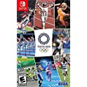 Tokyo 2020 Olympic Games Standard Edition for Nintendo Switch