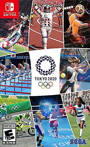 Tokyo 2020 Olympic Games - Nintendo Switch