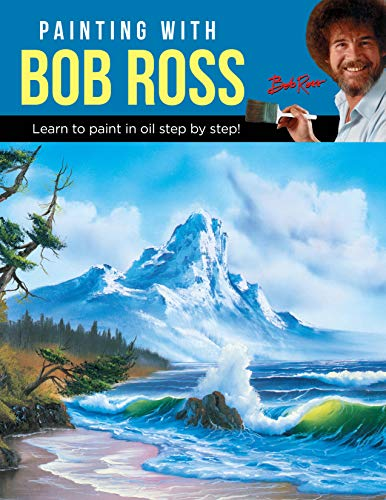 Painting with Bob Ross: Learn to...