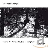 Hosokawa/Bach/Yun - homas Demenga