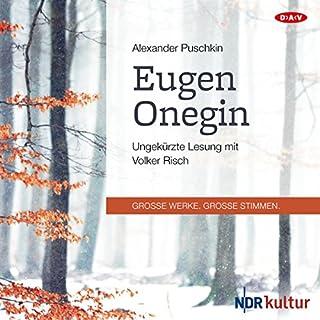 Eugen Onegin Titelbild