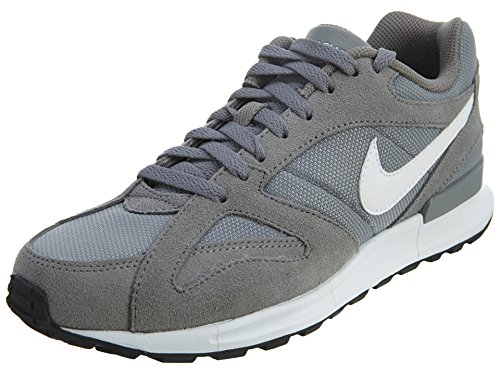 Nike Air Pegasus New Racer, Zapatillas de Running para Hombre, Gris/Blanco (Cool Grey/White-White), 40 EU