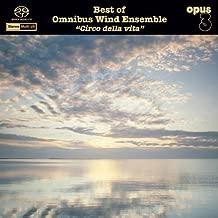Omnibus Wind Ensemble The Best Of Omnibus Wind Ensem Mainstream Jazz