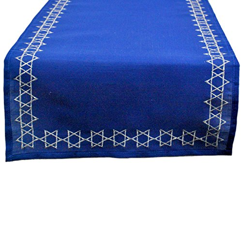 DII Star of David Tabletop Collection, 14x70