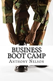 """Business Boot Camp: """"Expert Advice On Growing Your Business Quickly"""""""