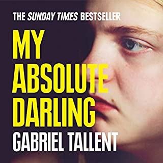 My Absolute Darling cover art