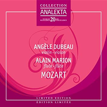 Mozart: Transcriptions de la fin du XVIIIe siècle