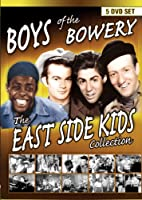 East Side Kids Collection