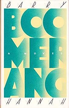 Boomerang 0395488826 Book Cover