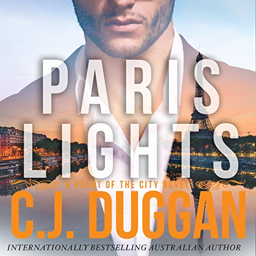 Paris Lights Titelbild