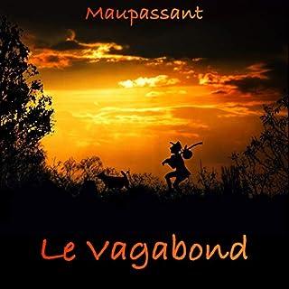 Page de couverture de Le Vagabond