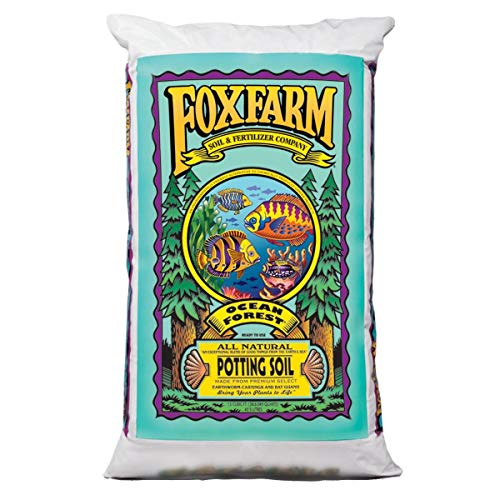 Fox Farm Ocean Forest Potting Soil Mix
