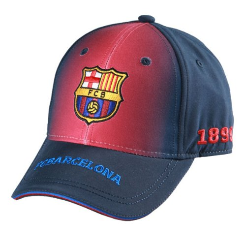 FC Barcelona - Balón fútbol oficial talla infantil