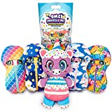 OMG Snuggle Me! – Bedtime Buddies, Scented Surprise Collectible 10 inch Plush Toys (Mystery Blind Bag) by Scentco