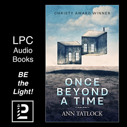 Once Beyond a Time audiobook cover art