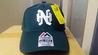 南海ホークス キャップ 帽子 フリー 濃緑 1959年 71年 鶴岡 野村克也 マジェスティック ソフトバンクホークス KANSAI CLASSIC