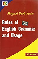Rules of English Grammer and Usage