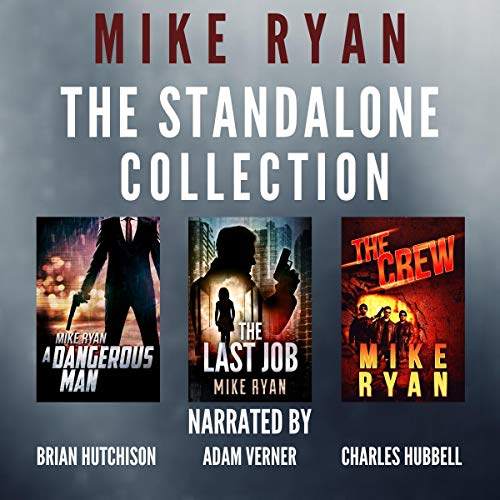Couverture de The Stand-Alone Collection