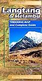 Langtang & Helambu: Trekking Map and Complete Guide