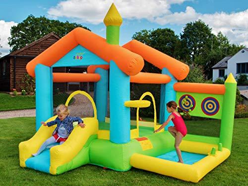 BeBoP?Multi Activity?Bounce House Bouncy Castle