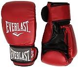 Guantes de boxeo para principiantes