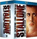 Stallone: Creed + Cobra + Demolition Man + Match retour + Tango & Cash + Assassins + L'expert [Italia] [Blu-ray]