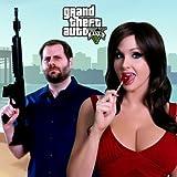 Grand Theft Auto 5 - Gta V