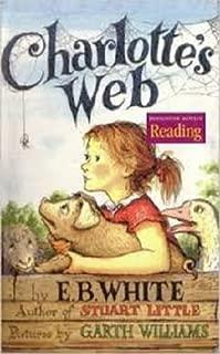 Houghton Mifflin Reading: The Nation's Choice: Theme Paperbacks, Above-Level Grade 3.1 Theme 3 - Charlotte's Web