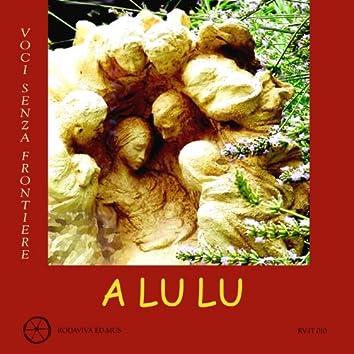 A Lu Lu