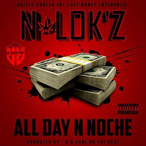 N-LOK'Z