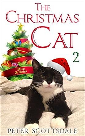 A Tuxedo Cat Christmas