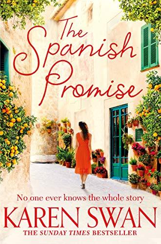 Amazon Com The Spanish Promise Ebook Swan Karen Kindle Store