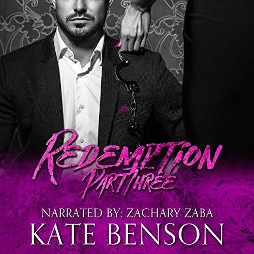 Redemption: Part 3 Titelbild