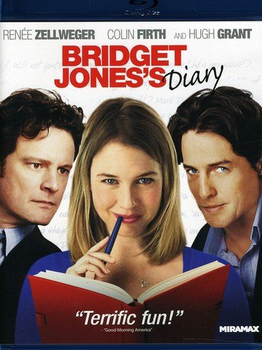 Bridget Jones'S Diary [Edizione: Stati Uniti] [Reino Unido] [Blu-ray]
