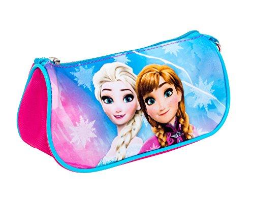 Disney Frozen 27865 Eiskönigin Täschchen, bunt