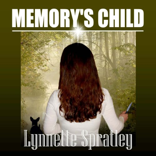 Memory's Child audiobook cover art