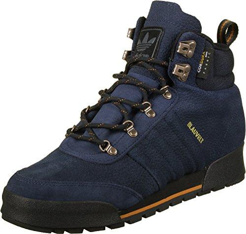 adidas Herren Buty Jake Boot 2.0 Schuhcreme & Pflegeprodukte, Blau (Maruni/Custom/Negbas), 43 1/3 EU