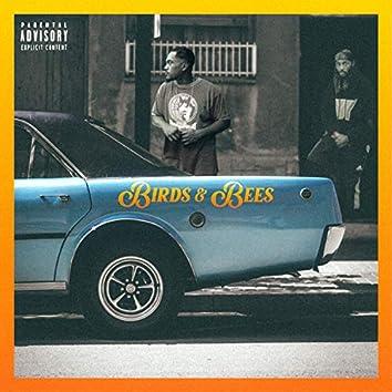 Birds & Bee's (feat. Sonny Miles)