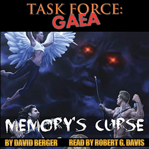 Task Force: Gaea Titelbild