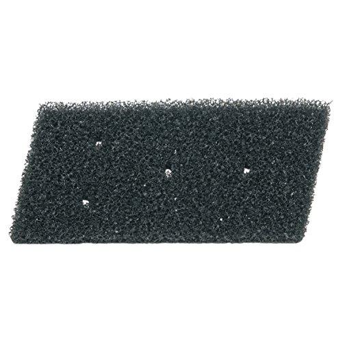 ORIGINAL Bauknecht Whirlpool 481010716911 Filter Schaumfilter Schaumstofffilter HX an Wärmetauscher für Wäschetrockner Trockner u. a. HMMR10440, TKPLUS75A2Di