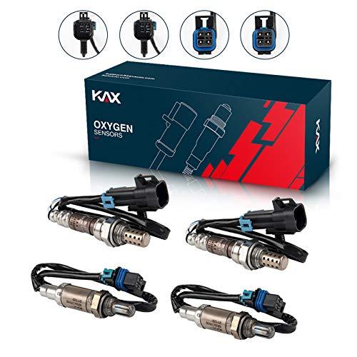 KAX 13444 234-4018 Oxygen Sensor 250-24087 250-24018 234-4337 234-4112 Heated O2 Sensor Original...